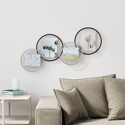 Objets design - INFINITY Photo Display - UMBRA