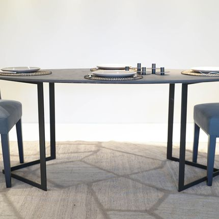 Tables - Table à diner   - A&M CREATIONS