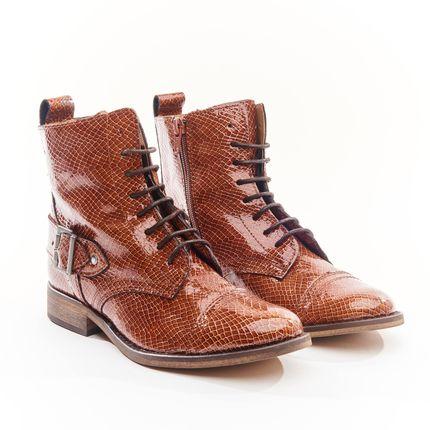 Shoes - DENVER HILL - IPPON VINTAGE