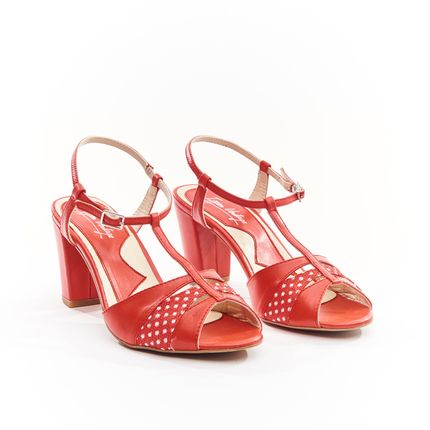 Chaussures - KATE DOTS  - IPPON VINTAGE
