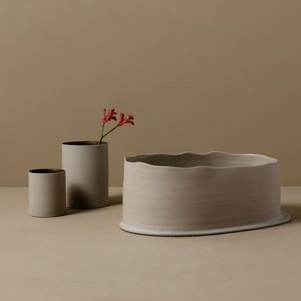 Mugs - Korean Ceramic artist : Shin Kwangsub  - ICHEON CERAMIC