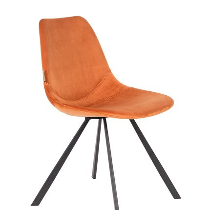 Chaises - Franky  chair - DUTCHBONE