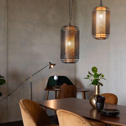 Floor lamps - Archer lamp series - DUTCHBONE