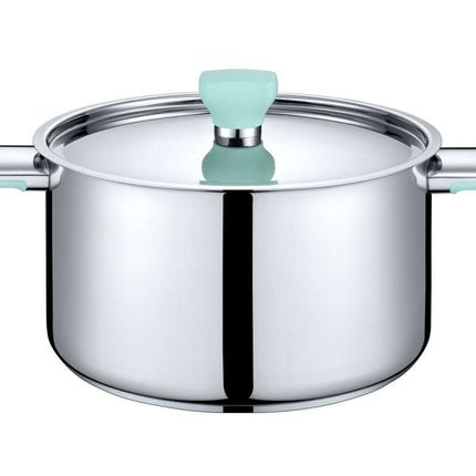Stew pots - AZURE - NUOVA H.S.S.C.