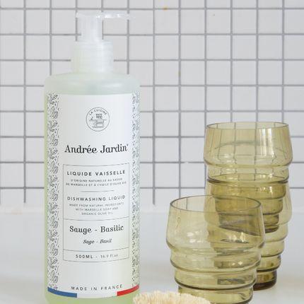 Silverware - Dishwashing Liquid - ANDREE JARDIN