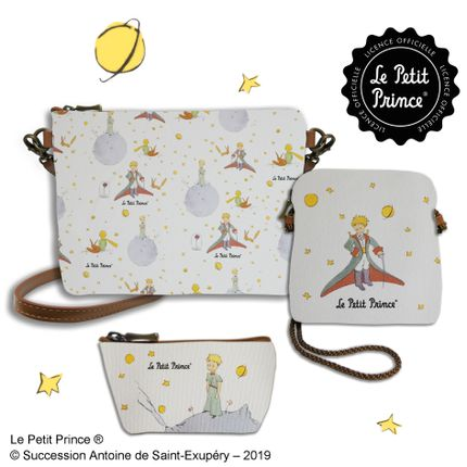 Gift - Le Petit Prince (The little Prince) - ROYAL TAPISSERIE MADE IN FRANCE