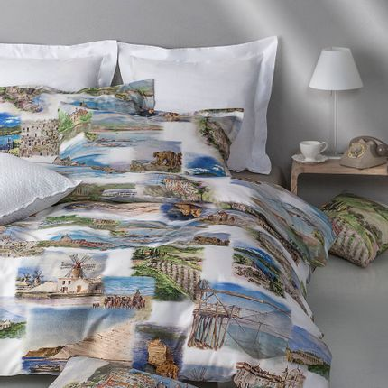 Bed linens - BEAUTALY - MIRABELLO CARRARA