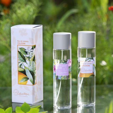 Parfum pour soi/eau de toilette - LES SECRETS DE JOSEPHINE - LOTHANTIQUE