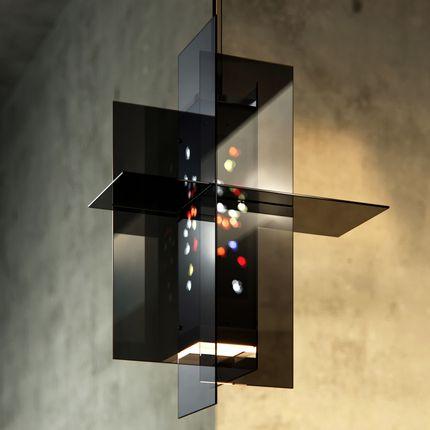 Pendant lamps - After Dark - HABERDASHERY LONDON LTD