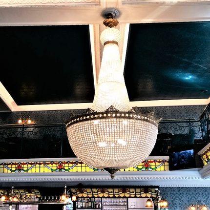 Lampe de bureau - Lampes Tief - TIEF