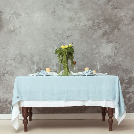 Nappes - Collection de linge de table - LUCIO VERSO / ALVIVA