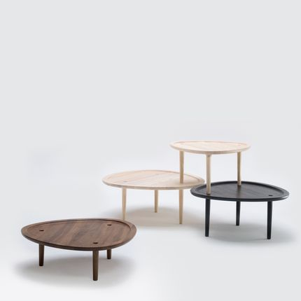 Coffee tables - Kotona coffee table - MS&WOOD