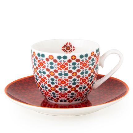 Gift - Coffee Cup - IMAGES D'ORIENT