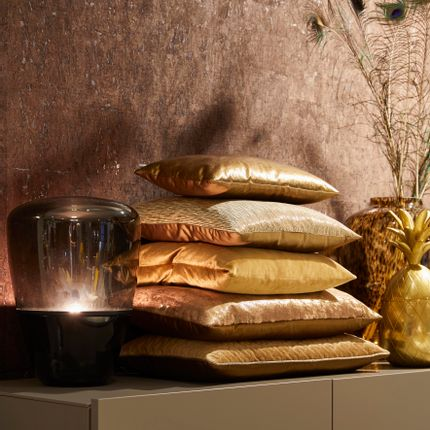 Cushions - Cushions Gold - CLAUDI