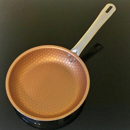 Frying pans - EXCALIBUR™ Frying Pan - NUOVA H.S.S.C.