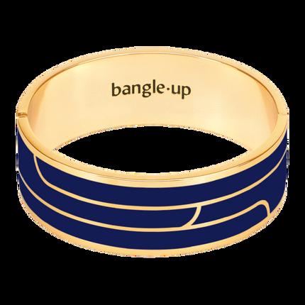 Jewelry - Gaya Bracelet - Night Blue - BANGLE UP