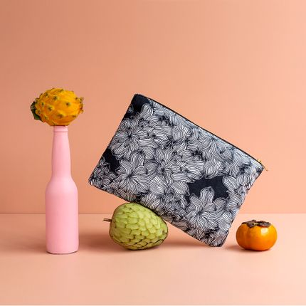 Clutches - POUCH - ATELIER MOUTI