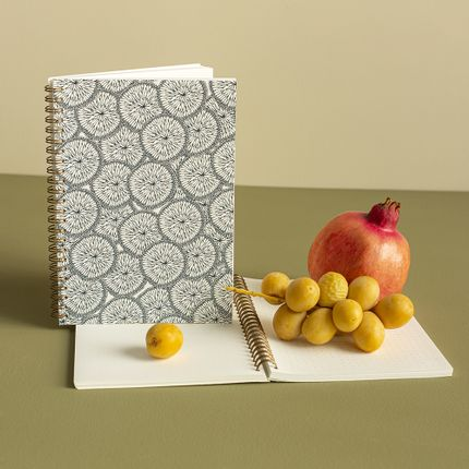 Stationery store - NOTE BOOK A5 - ATELIER MOUTI
