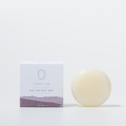 Beauty products - FACE AND BODY SOAP / RAVE BLONC - COKON LAB