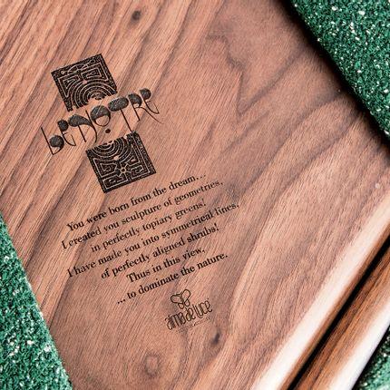 Sideboards - Le Notre - ALMA DE LUCE