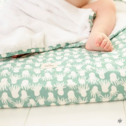 Kids accessories - Cover for changing mat 70*50 cm - Fun*das bcn