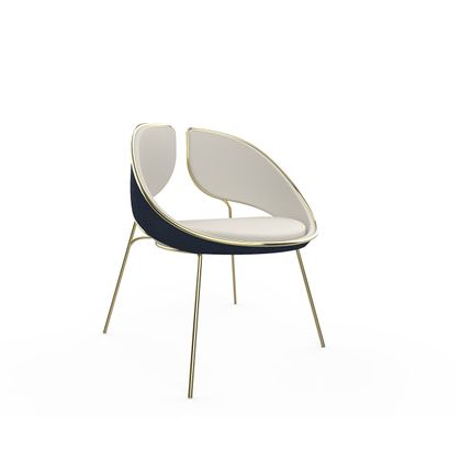 Chairs - Hyoku chair - ALMA de LUCE