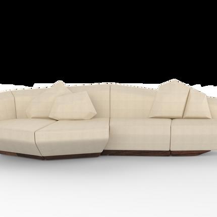 canapés - Ghadames sofa - ALMA de LUCE