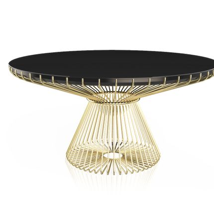 Tables - Tesla table - ALMA de LUCE