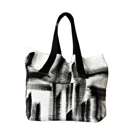 Bags / totes - TOTE BAG - ATELIER YENTELE
