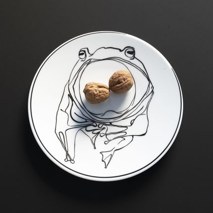 Everyday plates - Existentialiste - EXTRANORM