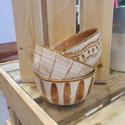 Bowls - Bowl set - ARTINOO