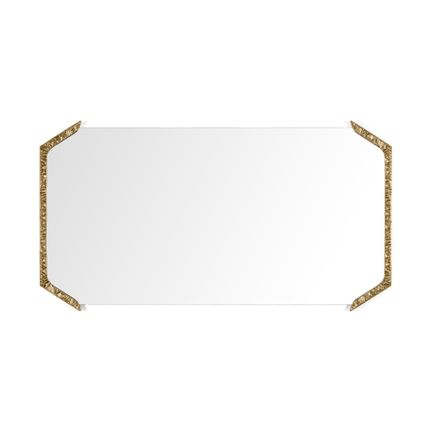 Miroirs - ALENTEJO Mirror - Square and Rectangular - INSIDHERLAND