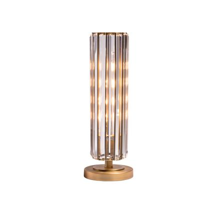 Table lamps - Reagan Table Lamp - RV  ASTLEY LTD