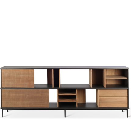 Furniture and storage - Oscar sideboard - ETHNICRAFT