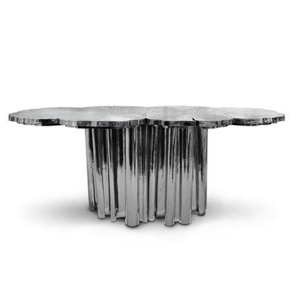 Tables consoles - FORTUNA Console Table - BOCA DO LOBO
