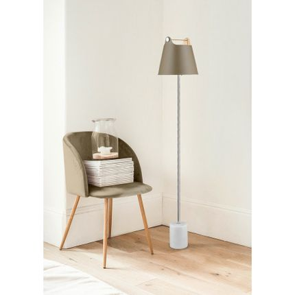 Floor lamps - NORD SUD Floor. - SEYVAA