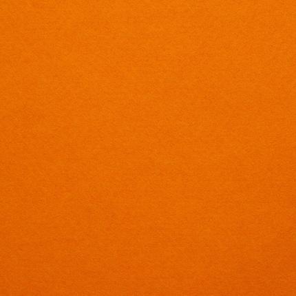 Revêtements intérieurs - Feutre recyclé - Minimal art orange001 - FÉLINE
