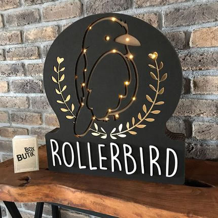 Objets personnalisables - ROLLERBIRD - BOX BUTIK