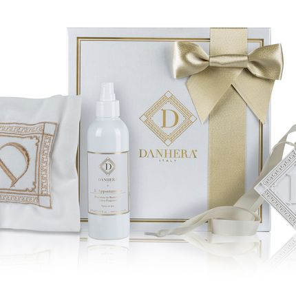 Home fragrances - FRAGRANCES DE LINGE / CINQ PARFUMS - DANHERA ITALY