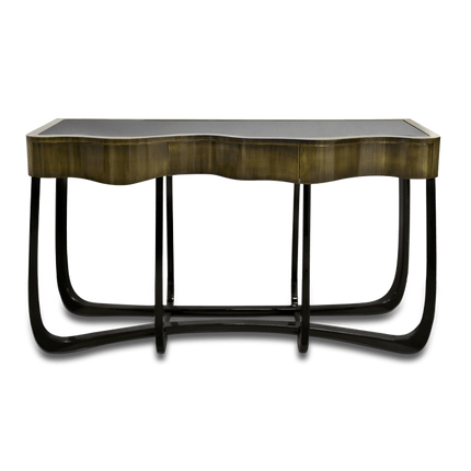 Console tables - SINUOUS Console Table - BOCA DO LOBO