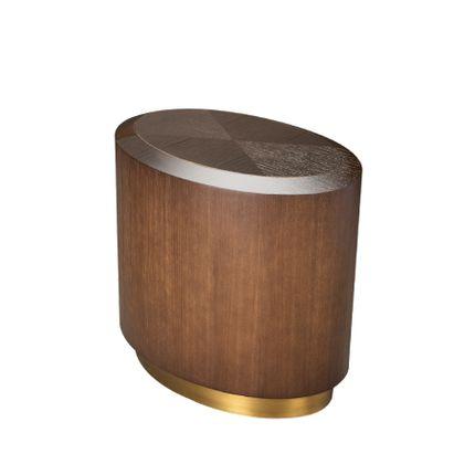Coffee tables - RICHMOND SIDE - HAMILTON CONTE