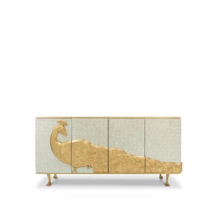 Sideboards - Camilia Cabinet - KOKET