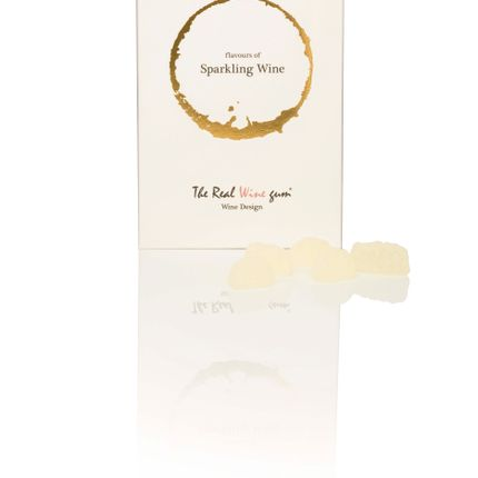 Gift - VINOOS - Edible Champaign - VINOOS