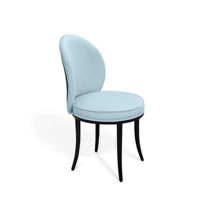 Chairs - Merveille II Dining Chair - COVET HOUSE