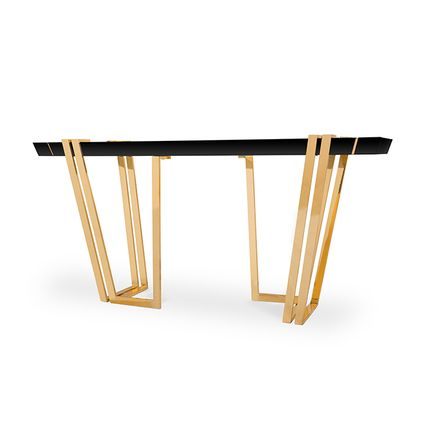 Console tables - Apotheosis Console - COVET HOUSE
