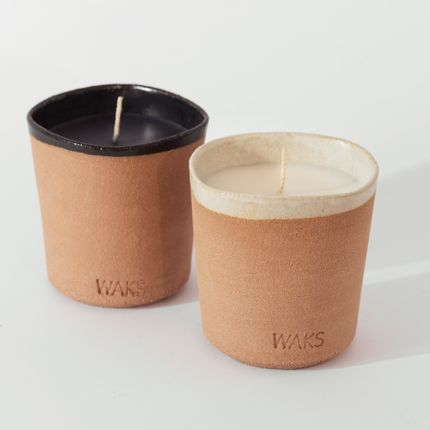 Candles - WAKS DELOS CANDLE - WAKS