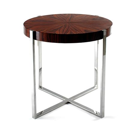 Tables - BROADWAY Side Table  - BOCA DO LOBO