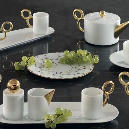 Mugs - Maniériste Tea - EXTRANORM
