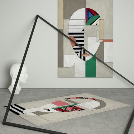 Contemporary - OSCAR - RUG'SOCIETY