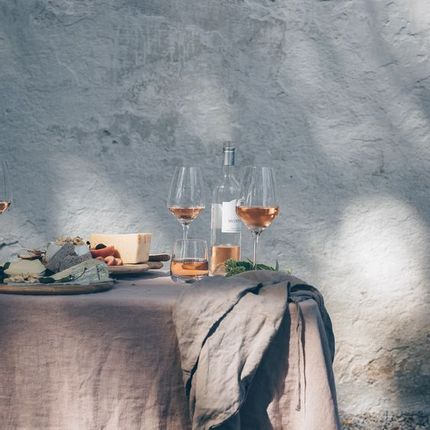 Delicatessen - The Real WINE Gum - Rosé wine - VINOOS